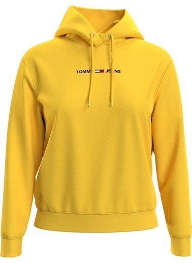 Tommy Hilfiger Sweatshirt Sarı